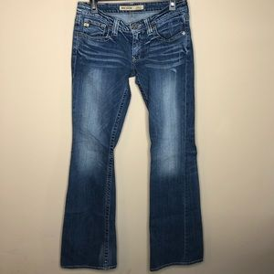 BKE Flare Jeans | 29 XL